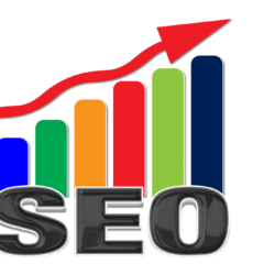Web rank with seo